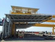 Hangar préfabriqué grande portée - Grande portée - Jusqu'à 40 mètres de largeur libre du hangar