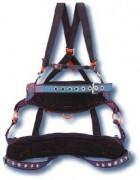 Harnais antichute pour travaux d'élagages - 5 points de réglage - Tailles : S - M - XL