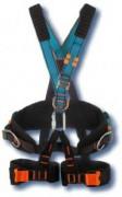 Harnais antichute professionnel - 3 Tailles : S - M - XL