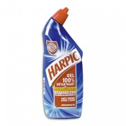 HARPIC Flacon 750ml gel fresh vert WC - Harpic