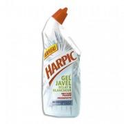 HARPIC Flacon de 750ml javel eclat et blancheur 10050001 - Harpic