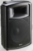 Haut-parleur Amplifié - U 15A - Haut-parleur