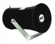 Haut-parleur ATEX maritime - Pression acoustique : 104 ou 114 dB(A) à 1 mètre