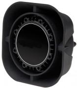 Haut parleur calandre 100 Watts pour police ambulance SAMU - Haut-parleur avec support de fixation universel type L