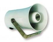 Haut-parleur grande puissance - Pression acoustique  107 dB(A) ou 117 dB(A) à 1 mètre