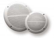 Haut-parleur milieux humides - Pression acoustique :  92 ou 100 dB à 1 mètre