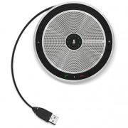 Haut-parleur pour conférence sur PC - Couverture à 360°
