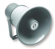 Haut-parleur pour extérieur - Pression acoustique : 109 ou 120 dB à 1 mètre