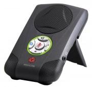 Haut parleur pour terminal d'audioconférence Polycom - Superficie couverte : +/-25m²