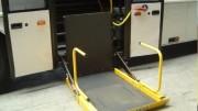 Hayon élévateur électrique - Installation de hayon élévateurs électriques