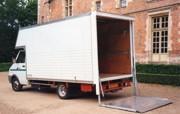 Hayon élévateur pour camion - Capacité : 350 - 500 kg