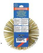 Hérisson rond acier - Diamètres disponibles (mm) : 200 - 250 - 300
