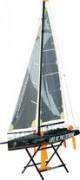 Hobby Engine voilier Volovo Ocean Race - 206966-62