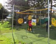 Homeball à sceller - Pour espace fermé ou ouvert