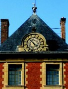 Horloge communale - Fabrication traditionnelle