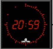 Horloge de mairie - Horloge de mairie