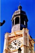 Horloge édifice
