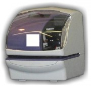 Horodateur électronique à quartz - À Frappe automatique ou manuelle