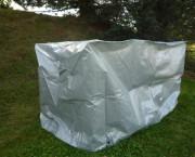 Housse de protection pour meuble de jardin - 100% recyclable