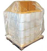 Housse de protection rétractable - Épaisseur de 25 µ à + de 200 µ