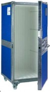Housse et armoire isotherme 800 Kg - Armoire ISOTEC® isotherme