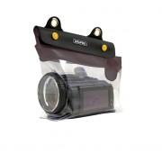 Housse étanche pour caméscope