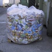 Housses pour compacteur rotatif - Housses pour compacteur rotatif tout type de déchets