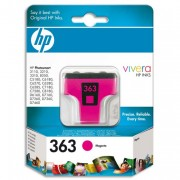 HP Cartouche encre No 363 MGE C8772EE - HP