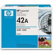 HP Cartouche laser noir pour LJ4250 Q5942A - HP