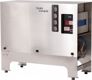 Humidificateur air à ultrasons - Capacité d'humidification allant de 1,5 à 18 L/h
