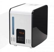 Humidificateur d'air vaporiseur à vapeur tiède - Superficie max : 60 m² / 150 m3