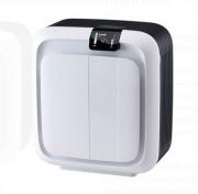 Humidificateur hybride 2en1 - Taille de la pièce : 100 m²