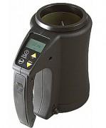 Humidimètre céréales portable - Mesure d'humidité, de température et de poids