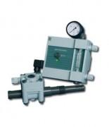 Hydroéjecteur chloration - Mélange parfait entre l'eau motrice et le chlore gazeux