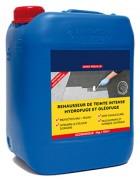 Hydrofuge et Oléofuge effet mouillant - Le traitement rehausse et ravive la couleur d'origine