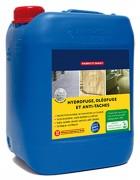 Hydrofuge, oléofuge et anti-taches - Protection tous matériaux peu et très peu poreux