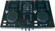 Ibiza double lecteur Scratch 200 - 083202-62
