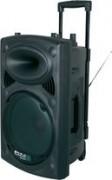 Ibiza Sound sono portable PORT12VHF - 090849-62