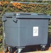 Immobilisateur pour conteneurs - Immobilisateur ceinture