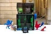 Impression 3D filaire  - Plus de 50 filaments standards et techniques (non propriétaires)