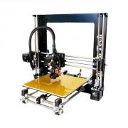 Imprimante 3D à plateau chauffant - Dimensions d'impression : 195 x 195 x 185 mm