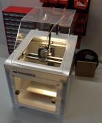 Imprimante 3D professionnelle - Imprimante 3D frenchdice pour les professionnelles, imprime tous matériaux à grande vitesse.