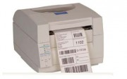 Imprimante à étiquettes directe thermique