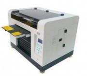 Imprimante à jet d'encre éco-solvant - Résolution d'impression : Max 1440 dpi