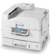 Imprimante A3 couleur OKI - Résolution : 1200 x 1200 dpi