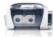 Imprimante badge 133 cartes par heure - Vitesse jusqu'à 133 cartes / heure