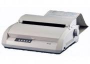 Imprimante bureautique matricielle - Imprimante à 24 aiguilles 80 Colonnes