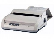 Imprimante bureautique matricielle