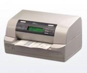 Imprimante chèque - Largeur de feuille maximale : 245 mm