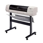 Imprimante couleur grand format Canon BJ-W 3000 - BJ-W 3000  Grand Format 36 pouces (A0)